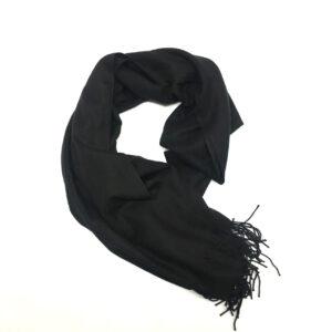 kaschmir-schal-schwarz